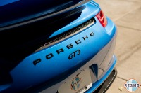 Used 2015 Porsche 911 GT3 Used 2015 Porsche 911 GT3 for sale Sold at Response Motors in Mountain View CA 18