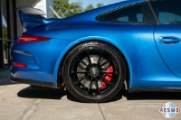 Used 2015 Porsche 911 GT3 Used 2015 Porsche 911 GT3 for sale Sold at Response Motors in Mountain View CA 4