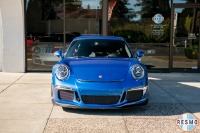 Used 2015 Porsche 911 GT3 Used 2015 Porsche 911 GT3 for sale Sold at Response Motors in Mountain View CA 6