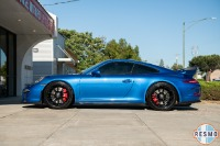 Used 2015 Porsche 911 GT3 Used 2015 Porsche 911 GT3 for sale Sold at Response Motors in Mountain View CA 8