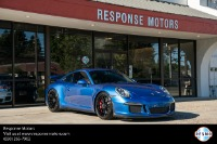 Used 2015 Porsche 911 GT3 Used 2015 Porsche 911 GT3 for sale Sold at Response Motors in Mountain View CA 1