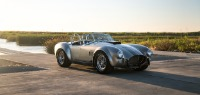 Used 1965 Superformance Cobra Used 1965 Superformance Cobra for sale Sold at Response Motors in Mountain View CA 10