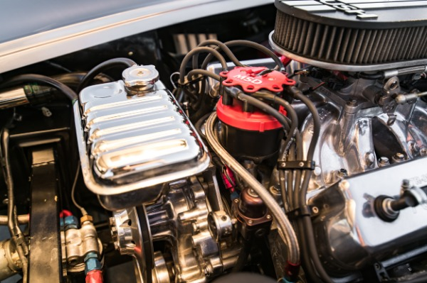 Used 1965 Superformance Cobra Used 1965 Superformance Cobra for sale Sold at Response Motors in Mountain View CA 14
