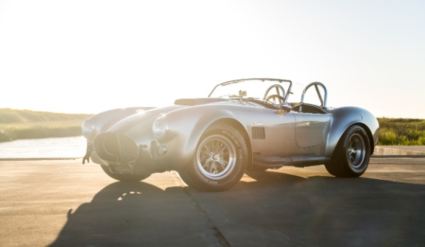 Used 1965 Superformance Cobra Used 1965 Superformance Cobra for sale Sold at Response Motors in Mountain View CA 3