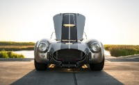 Used 1965 Superformance Cobra Used 1965 Superformance Cobra for sale Sold at Response Motors in Mountain View CA 31