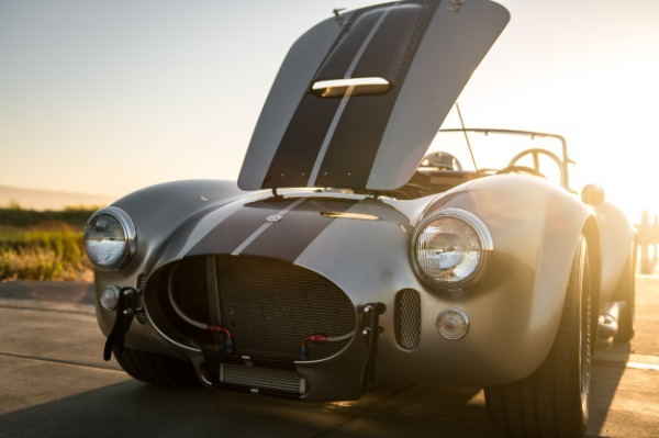 Used 1965 Superformance Cobra Used 1965 Superformance Cobra for sale Sold at Response Motors in Mountain View CA 34