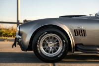 Used 1965 Superformance Cobra Used 1965 Superformance Cobra for sale Sold at Response Motors in Mountain View CA 36