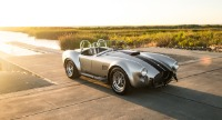 Used 1965 Superformance Cobra Used 1965 Superformance Cobra for sale Sold at Response Motors in Mountain View CA 37