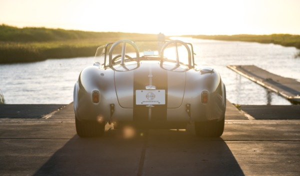 Used 1965 Superformance Cobra Used 1965 Superformance Cobra for sale Sold at Response Motors in Mountain View CA 40