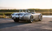 Used 1965 Superformance Cobra Used 1965 Superformance Cobra for sale Sold at Response Motors in Mountain View CA 41
