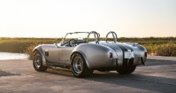 Used 1965 Superformance Cobra Used 1965 Superformance Cobra for sale Sold at Response Motors in Mountain View CA 46