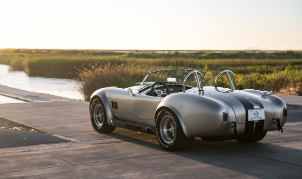 Used 1965 Superformance Cobra Used 1965 Superformance Cobra for sale Sold at Response Motors in Mountain View CA 48
