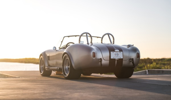Used 1965 Superformance Cobra Used 1965 Superformance Cobra for sale Sold at Response Motors in Mountain View CA 50
