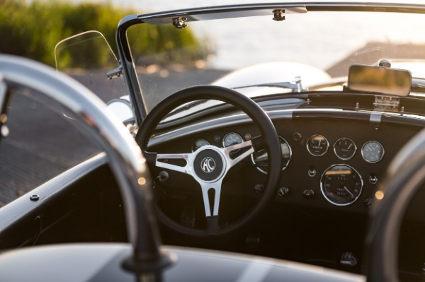Used 1965 Superformance Cobra Used 1965 Superformance Cobra for sale Sold at Response Motors in Mountain View CA 56