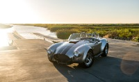 Used 1965 Superformance Cobra Used 1965 Superformance Cobra for sale Sold at Response Motors in Mountain View CA 6