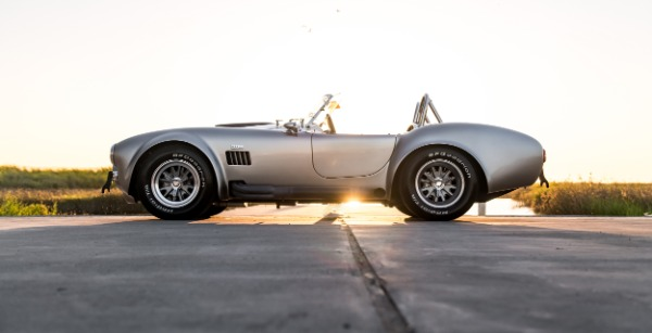 Used 1965 Superformance Cobra Used 1965 Superformance Cobra for sale Sold at Response Motors in Mountain View CA 68