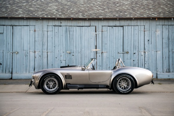 Used 1965 Superformance Cobra Used 1965 Superformance Cobra for sale Sold at Response Motors in Mountain View CA 77