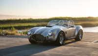 Used 1965 Superformance Cobra Used 1965 Superformance Cobra for sale Sold at Response Motors in Mountain View CA 8