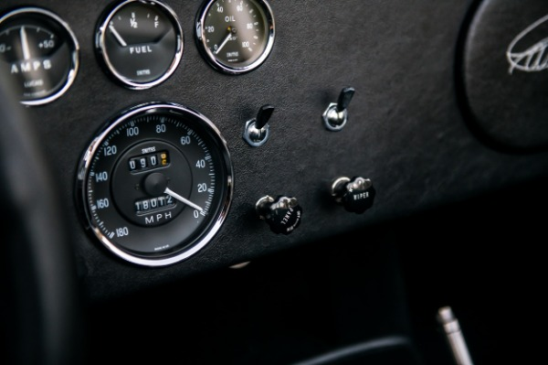 Used 1965 Superformance Cobra Used 1965 Superformance Cobra for sale Sold at Response Motors in Mountain View CA 87