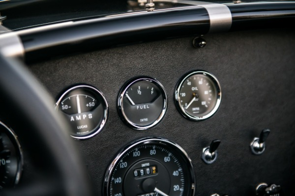 Used 1965 Superformance Cobra Used 1965 Superformance Cobra for sale Sold at Response Motors in Mountain View CA 88