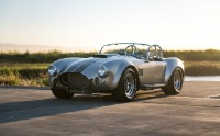 Used 1965 Superformance Cobra Used 1965 Superformance Cobra for sale Sold at Response Motors in Mountain View CA 9