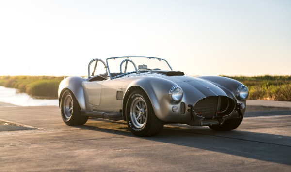 Used 1965 Superformance Cobra Used 1965 Superformance Cobra for sale Sold at Response Motors in Mountain View CA 1