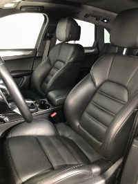 Used 2015 Porsche Macan Turbo Turbo Used 2015 Porsche Macan Turbo Turbo for sale Sold at Response Motors in Mountain View CA 10