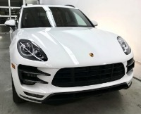 Used 2015 Porsche Macan Turbo Turbo Used 2015 Porsche Macan Turbo Turbo for sale Sold at Response Motors in Mountain View CA 8