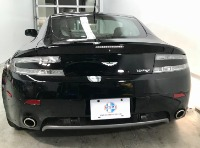 Used 2006 Aston Martin V8 Vantage Used 2006 Aston Martin V8 Vantage for sale Sold at Response Motors in Mountain View CA 5