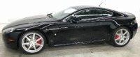 Used 2006 Aston Martin V8 Vantage Used 2006 Aston Martin V8 Vantage for sale Sold at Response Motors in Mountain View CA 7