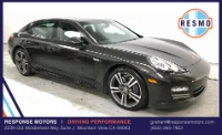 Used 2011 Porsche Panamera 4 Used 2011 Porsche Panamera 4 for sale Sold at Response Motors in Mountain View CA 2
