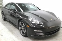 Used 2011 Porsche Panamera 4 Used 2011 Porsche Panamera 4 for sale Sold at Response Motors in Mountain View CA 3