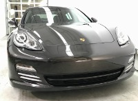 Used 2011 Porsche Panamera 4 Used 2011 Porsche Panamera 4 for sale Sold at Response Motors in Mountain View CA 4