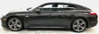 Used 2011 Porsche Panamera 4 Used 2011 Porsche Panamera 4 for sale Sold at Response Motors in Mountain View CA 6