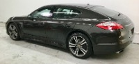 Used 2011 Porsche Panamera 4 Used 2011 Porsche Panamera 4 for sale Sold at Response Motors in Mountain View CA 7