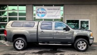 Used 2011 GMC Sierra 2500HD SLT Duramax Used 2011 GMC Sierra 2500HD SLT Duramax for sale Sold at Response Motors in Mountain View CA 3