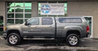 Used 2011 GMC Sierra 2500HD SLT Duramax Used 2011 GMC Sierra 2500HD SLT Duramax for sale Sold at Response Motors in Mountain View CA 7