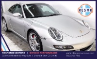 Used 2005 Porsche 911 Carrera S Used 2005 Porsche 911 Carrera S for sale Sold at Response Motors in Mountain View CA 2