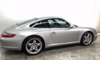 Used 2005 Porsche 911 Carrera S Used 2005 Porsche 911 Carrera S for sale Sold at Response Motors in Mountain View CA 5