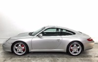 Used 2005 Porsche 911 Carrera S Used 2005 Porsche 911 Carrera S for sale Sold at Response Motors in Mountain View CA 8