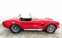 Used 1965 Shelby Cobra Superformance Superformance Used 1965 Shelby Cobra Superformance Superformance for sale Sold at Response Motors in Mountain View CA 10