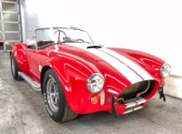 Used 1965 Shelby Cobra Superformance Superformance Used 1965 Shelby Cobra Superformance Superformance for sale Sold at Response Motors in Mountain View CA 3