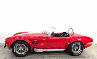Used 1965 Shelby Cobra Superformance Superformance Used 1965 Shelby Cobra Superformance Superformance for sale Sold at Response Motors in Mountain View CA 5