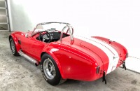 Used 1965 Shelby Cobra Superformance Superformance Used 1965 Shelby Cobra Superformance Superformance for sale Sold at Response Motors in Mountain View CA 7