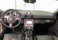 Used 2008 Porsche Cayman S Sport Used 2008 Porsche Cayman S Sport for sale Sold at Response Motors in Mountain View CA 10