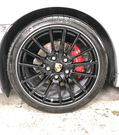 Used 2008 Porsche Cayman S Sport Used 2008 Porsche Cayman S Sport for sale Sold at Response Motors in Mountain View CA 13