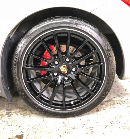 Used 2008 Porsche Cayman S Sport Used 2008 Porsche Cayman S Sport for sale Sold at Response Motors in Mountain View CA 14