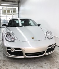 Used 2008 Porsche Cayman S Sport Used 2008 Porsche Cayman S Sport for sale Sold at Response Motors in Mountain View CA 9