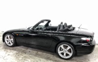 Used 2008 Honda S2000 Used 2008 Honda S2000 for sale Sold at Response Motors in Mountain View CA 10