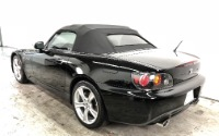 Used 2008 Honda S2000 Used 2008 Honda S2000 for sale Sold at Response Motors in Mountain View CA 12
